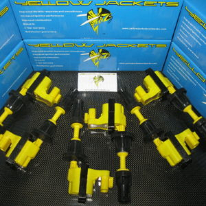 yellow jacket ignition coils