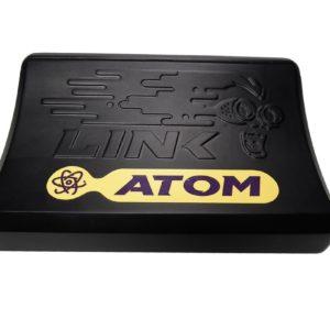 link Atom calgary