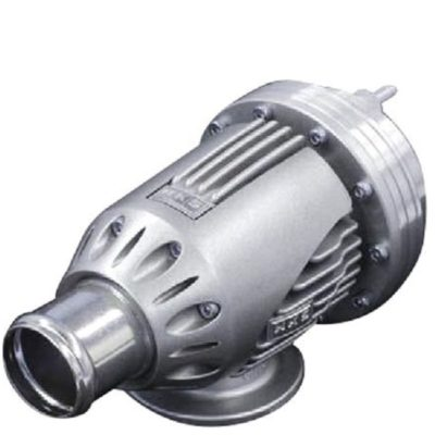 Blow off valves