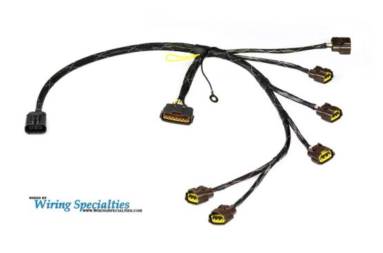 89-99 GTR Ign coil harness